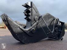 equipamientos maquinaria OP equipamiento trituradora/criba Okada