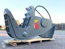 equipamientos maquinaria OP equipamiento trituradora/criba VTN