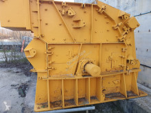BS150 used crusher