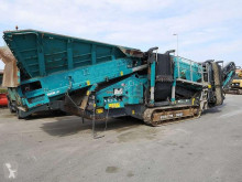 trituración, reciclaje Powerscreen WARRIOR 1400X scalper