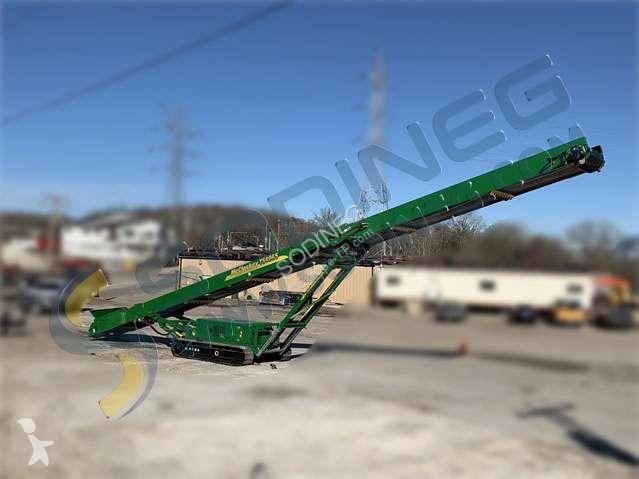 Ver as fotos Britadeira, reciclagem McCloskey TS4065