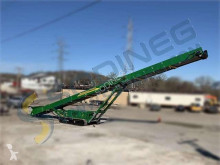 McCloskey TS4065 used siever