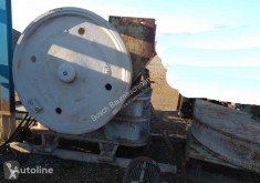 Kleemann Jaw crusher 600x 350 mm, type SSTB stenkross begagnad