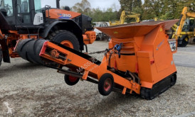 breken, recyclen zeefmachines Guidetti