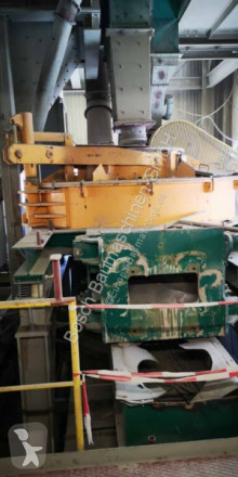 Used crusher MFL HIC200