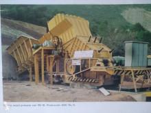 Drvenie, recyklácia Laron IM 16 2320x1700 drvič ojazdený