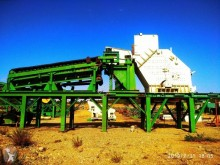 Granier Screen crusher