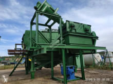 Metso bucket-wheel/sand washing machine hidrociclon 100