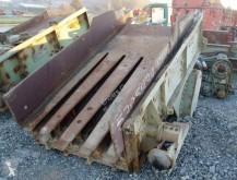 Trituración, reciclaje SKET Vorabscheider cribadora usado