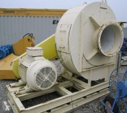 nc Gebläse Ventilator crushing, recycling