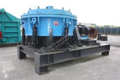 britadeira, reciclagem Terex Pegson 1300