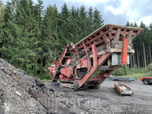 Kleemann Brechanlage Mobirex MR 130 Z