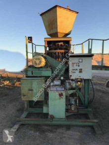 PSP DKT 630ST used crusher