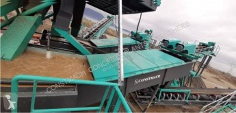 Constmach 80 tph CAPACITY SAND WASHER