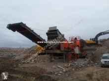 Constmach MOBILE JAW CRUSHER, DELIVERY FROM STOCK