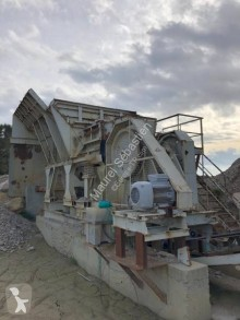 Altairac crusher