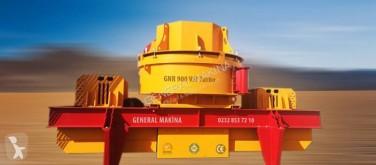 General Makina General Makina Vertical Shaft Impact Crusher (VSI)