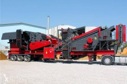 General Makina Mobile Crushing and Screening Plant GENERAL 02