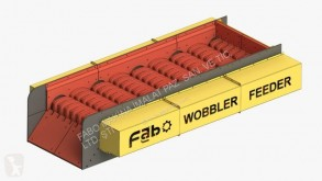 Fabo HIGH QUALITY WOBBLER FEEDER neue Brechanlage
