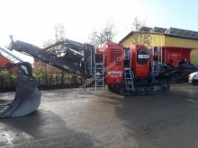 粉碎机、回收机 碎石设备 特雷克斯 J-960