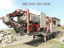 MFL crusher