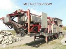 concasare, reciclare concasare MFL