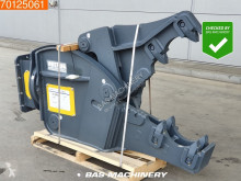 Nc RK17 NEW Rotation Crusher - Suits to 13-22 tons stenkross begagnad