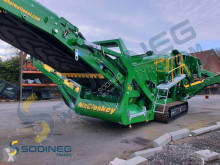 Breken, recyclen McCloskey Scalpeur R155 tweedehands zeefmachines