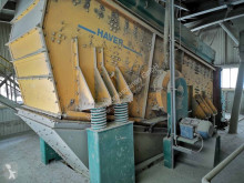 MFL Brechanlage Primary crusher