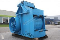 Drvenie, recyklácia Kue-Ken 95 (36x24) drvič ojazdený