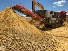Trituración, reciclaje trituradora Sandvik QJ241(3441)