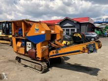 Guidetti Caesar 1 used crusher