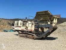 Nordberg crusher CT 80