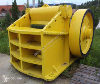 Ibag 1000 x 350 mm Jaw crusher / Backenbrecher дробильная установка б/у