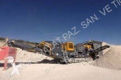 Frantoio Fabo Fabo FTJ-90 Tracked Jaw Crusher