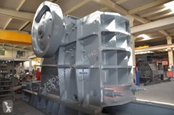 Fabo törőgép CLK-140 | 320-600 TPH PRIMARY JAW CRUSHER