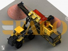 Fabo CTC-60 CONTAINER TYPE JAW CRUSHER new crusher