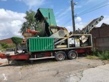 Crushtec waste shredder