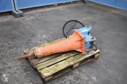 nc Hydraulic Hammer
