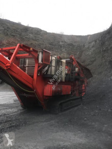 粉碎机、回收机 碎石设备 Sandvik