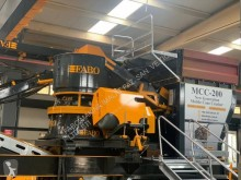 Trituradora Fabo MCC SERIES 200-250 TPH MOBILE CONE CRUSHER PLANT FOR HARDSTONE