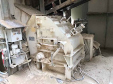 Crible nc Complete washing and sorting plant