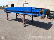 concasare, reciclare platformă transport maşini nc