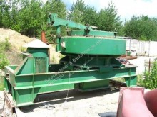 BHS Sonthofen Screen crusher