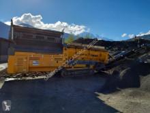 Drvenie, recyklácia Anaconda TD516R Trommel sur chenilles triedič ojazdený