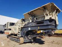 Drvenie, recyklácia Metso Minerals LT1213 drvič ojazdený