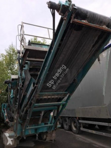 Sikt Powerscreen Chieftain 400