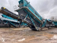 Powerscreen Chieftain 2200 3-DECK cribadora usada
