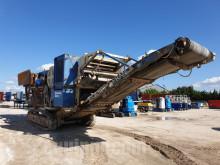 Kleemann粉碎机、回收机 MCB112ZH 碎石设备 二手