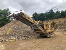 粉碎机、回收机 碎石设备 Extec C12+